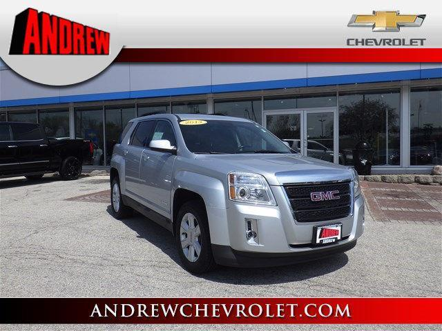 2013 gmc terrain sle 2 awd sle 2 4dr suv for sale in milwaukee wisconsin classified. Black Bedroom Furniture Sets. Home Design Ideas