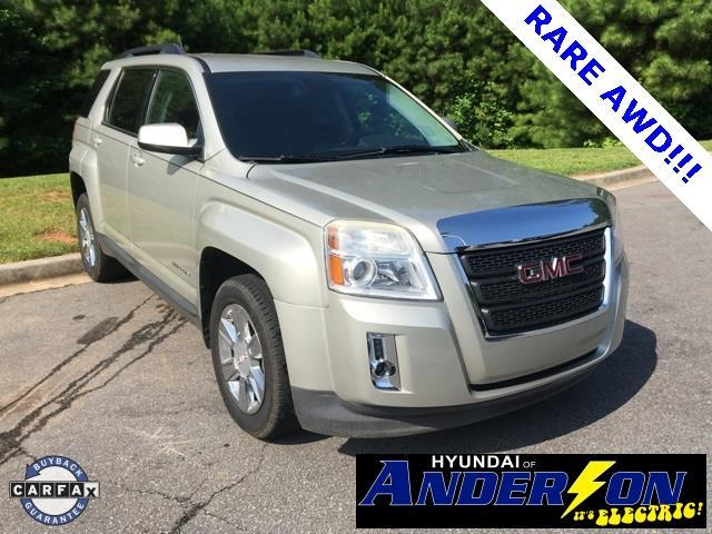 2013 gmc terrain sle 2 awd sle 2 4dr suv for sale in anderson south carolina classified. Black Bedroom Furniture Sets. Home Design Ideas