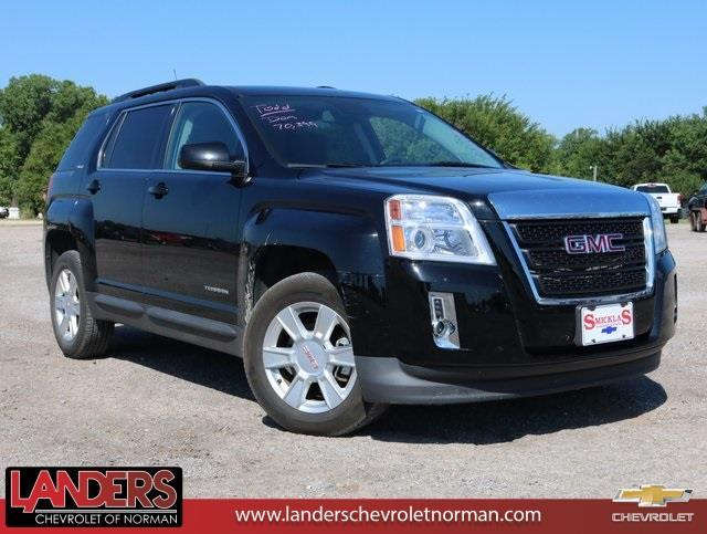 2013 gmc terrain sle 2 sle 2 4dr suv for sale in norman oklahoma classified. Black Bedroom Furniture Sets. Home Design Ideas