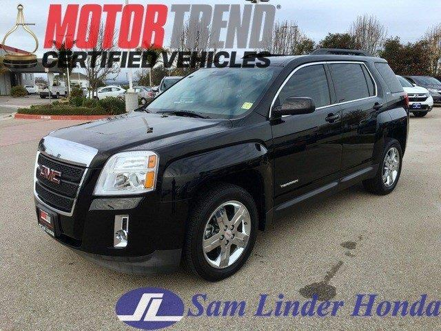 2013 gmc terrain slt 1 slt 1 4dr suv for sale in salinas california classified. Black Bedroom Furniture Sets. Home Design Ideas