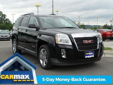 2013 gmc terrain slt 1 slt 1 4dr suv for sale in knoxville tennessee classified. Black Bedroom Furniture Sets. Home Design Ideas