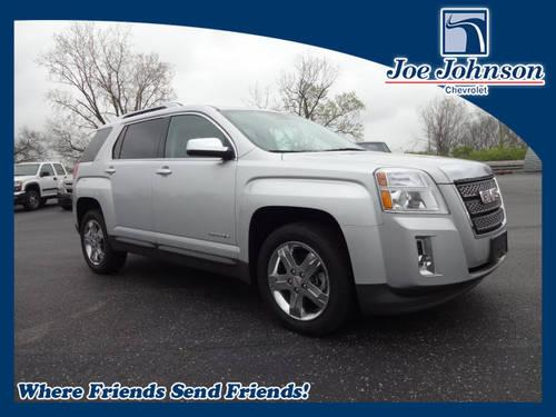 2013 gmc terrain suv awd slt 2 for sale in troy ohio classified. Black Bedroom Furniture Sets. Home Design Ideas