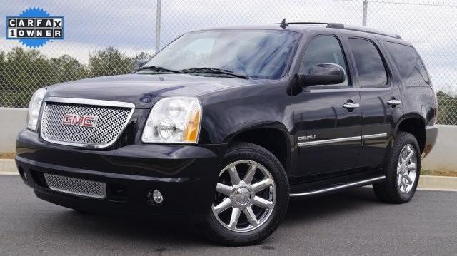 2013 gmc yukon 2wd 4dr 1500 denali for sale in marietta georgia classified. Black Bedroom Furniture Sets. Home Design Ideas