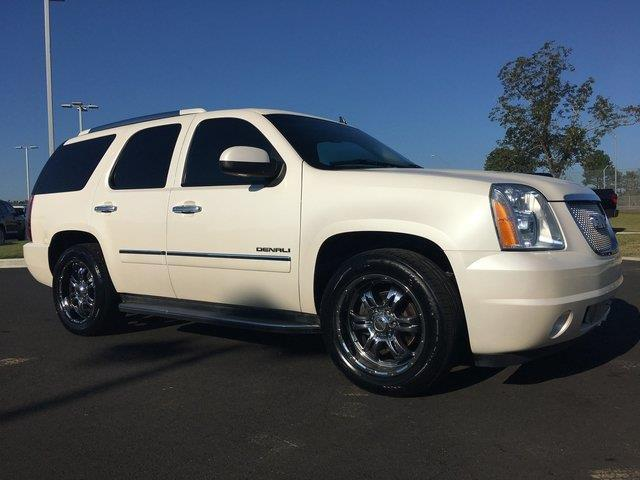 2013 gmc yukon denali 4x2 denali 4dr suv for sale in tifton georgia classified. Black Bedroom Furniture Sets. Home Design Ideas