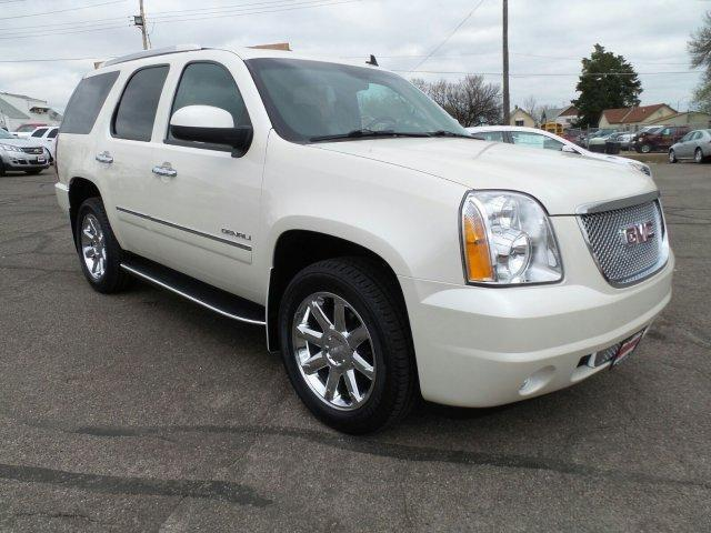 2013 gmc yukon denali awd denali 4dr suv for sale in colorado springs colorado classified. Black Bedroom Furniture Sets. Home Design Ideas