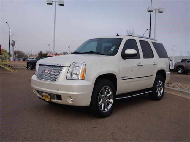 2013 gmc yukon denali awd denali 4dr suv for sale in pueblo colorado classified. Black Bedroom Furniture Sets. Home Design Ideas