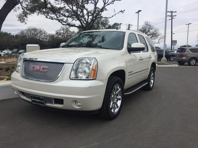 2013 gmc yukon denali awd denali 4dr suv for sale in boerne texas classified. Black Bedroom Furniture Sets. Home Design Ideas