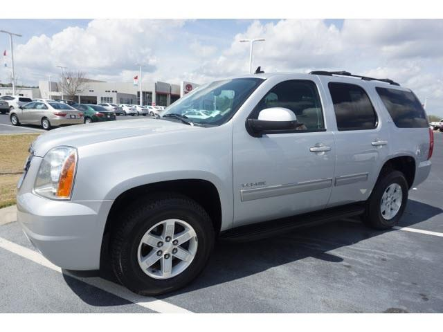 2013 gmc yukon slt 4x4 slt 4dr suv for sale in macon georgia classified. Black Bedroom Furniture Sets. Home Design Ideas