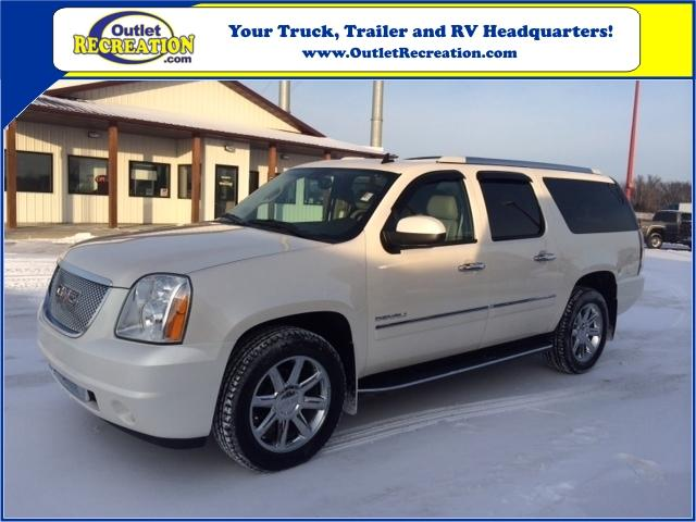 2013 gmc yukon xl 1500 denali clearwater mn for sale in. Black Bedroom Furniture Sets. Home Design Ideas