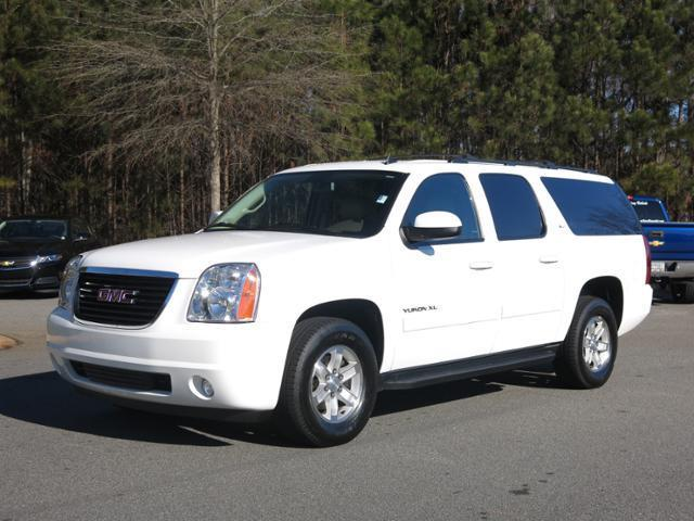 2013 gmc yukon xl 1500 slt acworth ga for sale in acworth. Black Bedroom Furniture Sets. Home Design Ideas