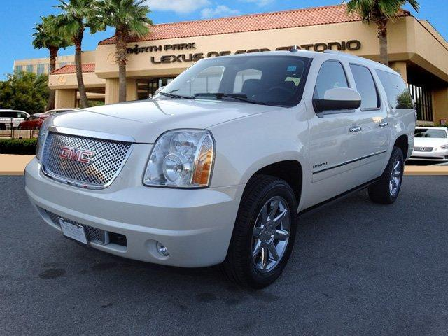 2013 gmc yukon xl denali 4x2 denali xl 4dr suv for sale in san antonio texas classified. Black Bedroom Furniture Sets. Home Design Ideas