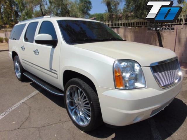 2013 gmc yukon xl denali awd denali xl 4dr suv for sale in mesa arizona classified. Black Bedroom Furniture Sets. Home Design Ideas