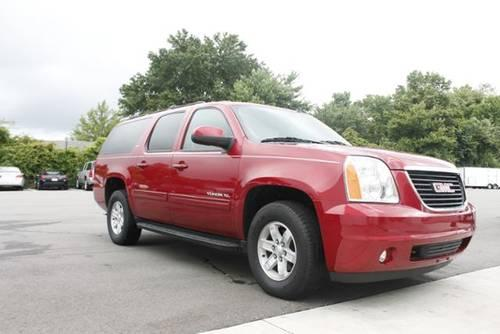 2013 gmc yukon xl sport utility 2wd 4dr 1500 slt for sale. Black Bedroom Furniture Sets. Home Design Ideas