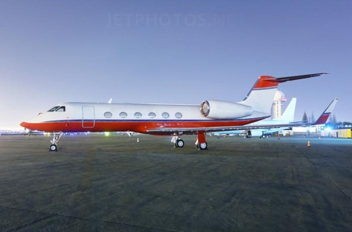 2013 Gulfstream G450 Price On Request