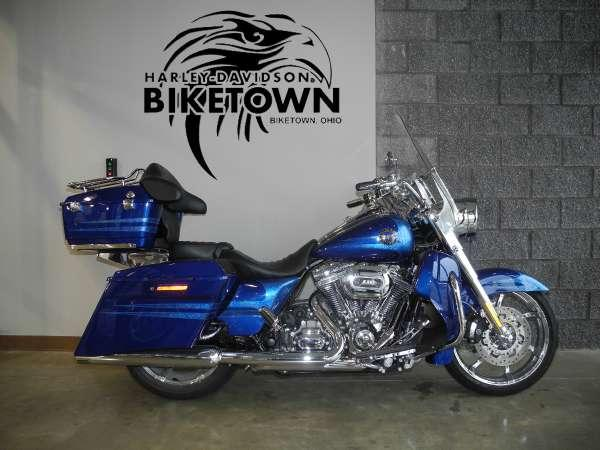 Harley Davidson For Sale Youngstown Ohio