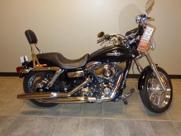 2013 Harley Davidson Dyna Super Glide Custom: 2013 Harley-Davidson Dyna Super Glide Custom For Sale In