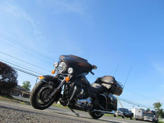 2013 Harley-Davidson Electra Glide® Ultra Limited 110th