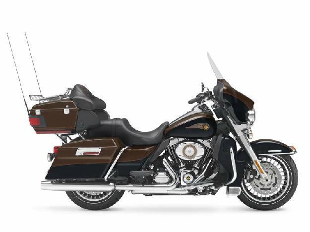 2013 Harley-Davidson FLHTK-ANV Electra Glide Ultra