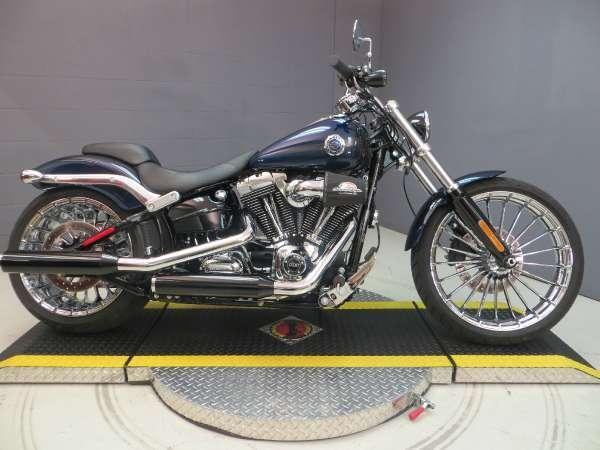 2013 harley davidson fxsb breakout for sale in great falls montana classified. Black Bedroom Furniture Sets. Home Design Ideas