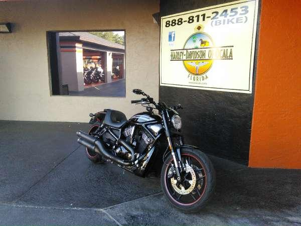 2013 Harley-Davidson Night Rod Special