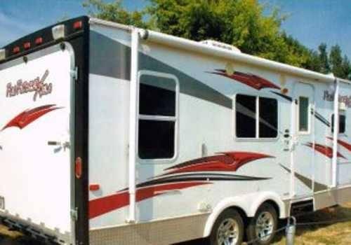 2013 Heartland Prowler Travel Trailer In Billings Mt For Sale In Billings Montana Classified