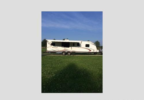 2013 Heartland RV North Trail