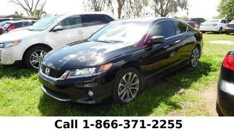 2013 honda accord 2 door coupe for sale in alachua florida classified. Black Bedroom Furniture Sets. Home Design Ideas