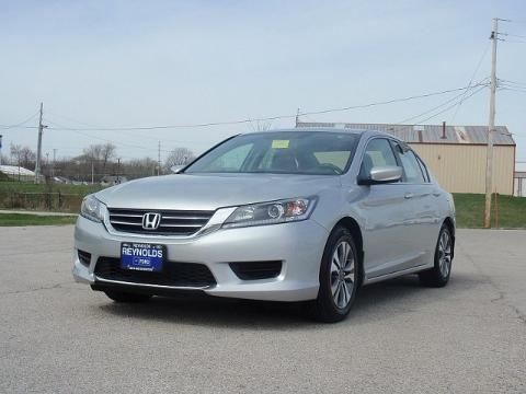 2013 honda accord 4 door sedan for sale in babcock illinois classified. Black Bedroom Furniture Sets. Home Design Ideas