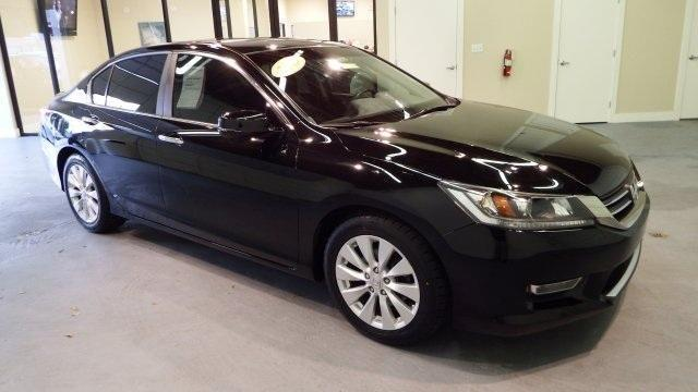 2013 honda accord 4d sedan ex for sale in titusville florida classified. Black Bedroom Furniture Sets. Home Design Ideas
