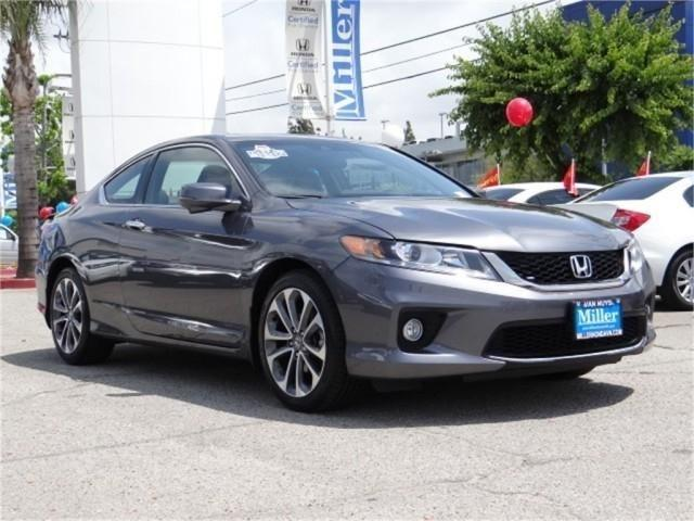 2013 honda accord cpe coupe 2dr v6 auto ex l for sale in van nuys california classified. Black Bedroom Furniture Sets. Home Design Ideas