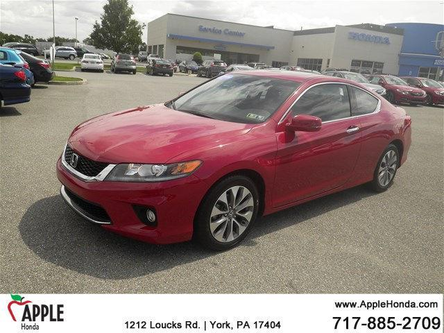 2013 honda accord ex l ex l 2dr coupe for sale in york pennsylvania classified. Black Bedroom Furniture Sets. Home Design Ideas