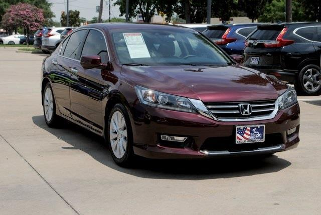 2013 honda accord ex l ex l 4dr sedan for sale in dallas. Black Bedroom Furniture Sets. Home Design Ideas