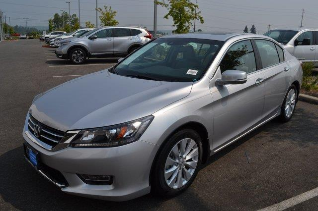 2013 honda accord ex l ex l 4dr sedan for sale in marysville washington classified. Black Bedroom Furniture Sets. Home Design Ideas