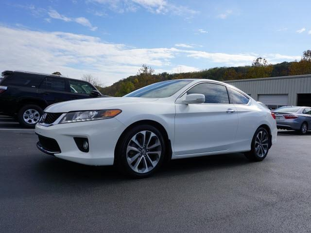 2013 Honda Accord EX-L V6 EX-L V6 2dr Coupe 6A