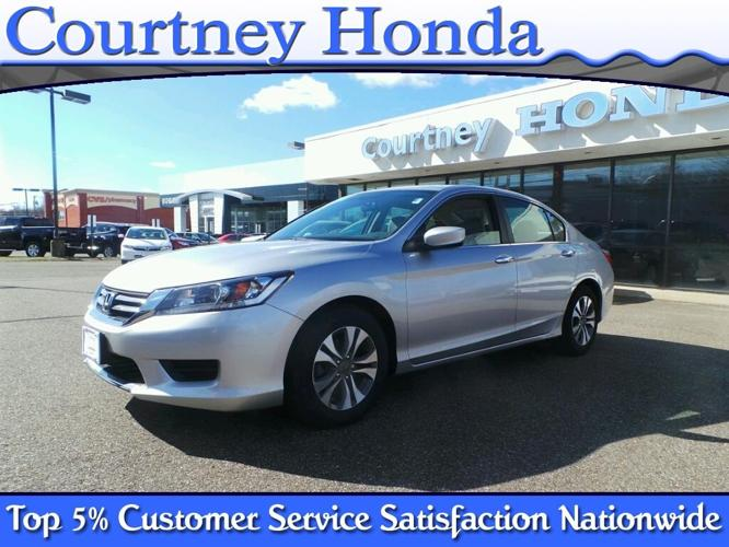 2013 honda accord lx lx 4dr sedan cvt for sale in milford connecticut classified. Black Bedroom Furniture Sets. Home Design Ideas