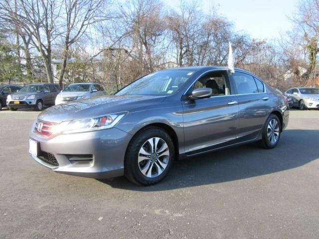 2013 Honda Accord LX LX 4dr Sedan CVT