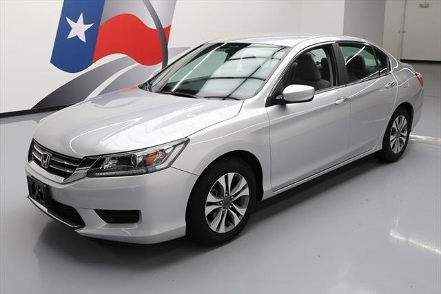 2013 honda accord lx lx 4dr sedan cvt for sale in houston texas classified. Black Bedroom Furniture Sets. Home Design Ideas