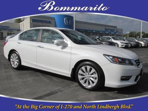 2013 honda accord sdn 4dr car ex for sale in hazelwood missouri classified. Black Bedroom Furniture Sets. Home Design Ideas