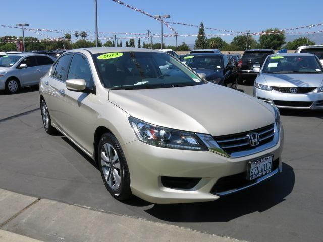 2013 honda accord sdn 4dr car lx for sale in claremont california classified. Black Bedroom Furniture Sets. Home Design Ideas