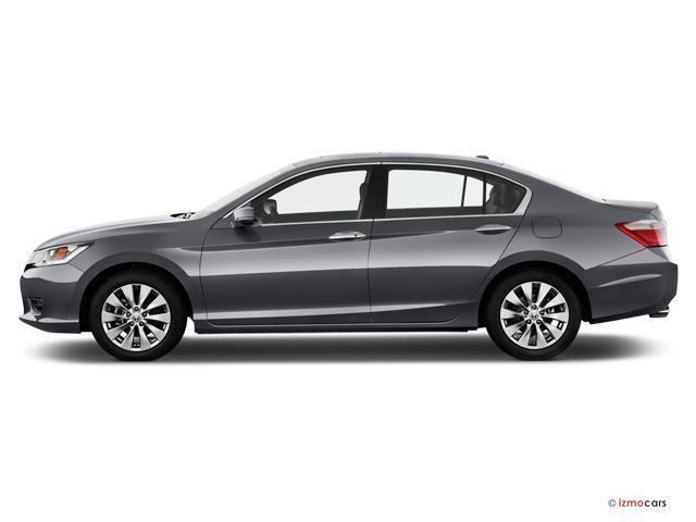 2013 Honda Accord Sedan Lx P For Sale In Chestnut Ridge