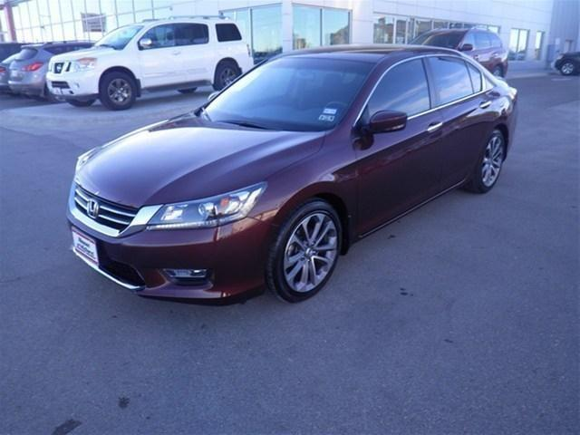2013 honda accord sedan sport for sale in midland texas. Black Bedroom Furniture Sets. Home Design Ideas