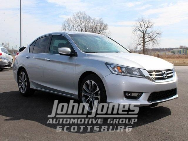 2013 honda accord sport 4dr sedan cvt for sale in salem. Black Bedroom Furniture Sets. Home Design Ideas