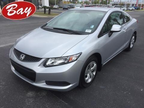 2013 HONDA CIVIC 2 DOOR COUPE