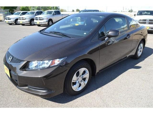 2013 honda civic 2dr coupe lx lx for sale in las cruces new mexico classified. Black Bedroom Furniture Sets. Home Design Ideas