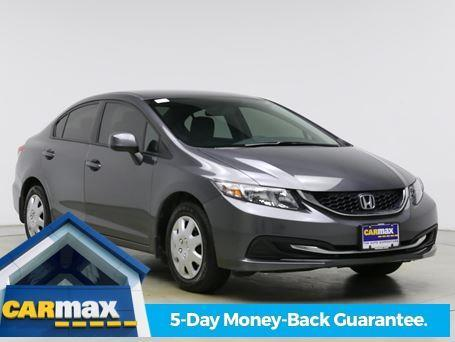 2013 honda civic lx lx 4dr sedan 5a for sale in fort worth texas