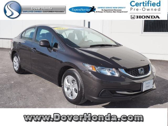 2013 honda civic lx lx 4dr sedan 5a for sale in dover new hampshire classified. Black Bedroom Furniture Sets. Home Design Ideas