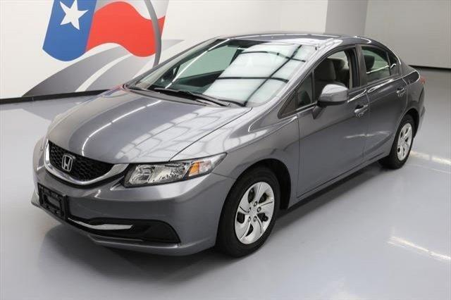 2013 honda civic lx lx 4dr sedan 5a for sale in houston texas classified. Black Bedroom Furniture Sets. Home Design Ideas