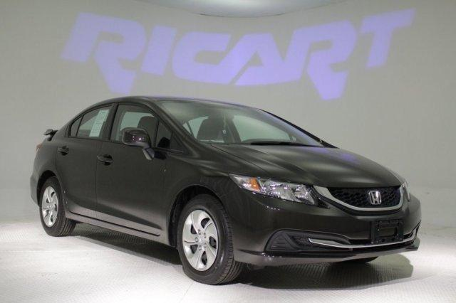 2013 honda civic sdn car lx for sale in columbus ohio classified. Black Bedroom Furniture Sets. Home Design Ideas