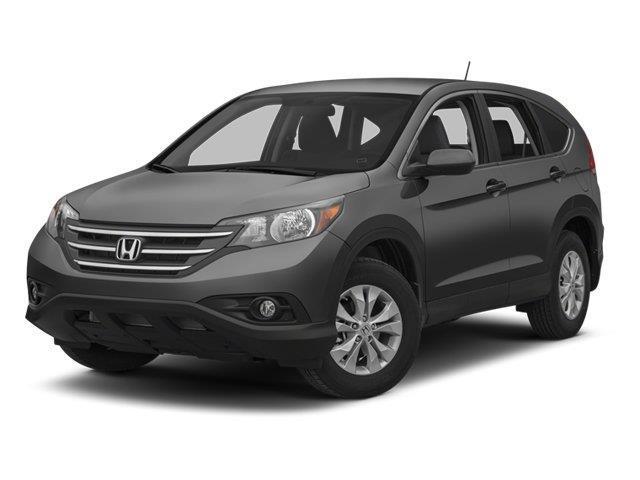 2013 Honda CR-V EX AWD EX 4dr SUV