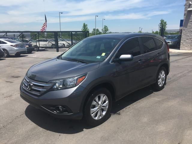 2013 honda cr v ex ex 4dr suv for sale in fayetteville for Honda large suv